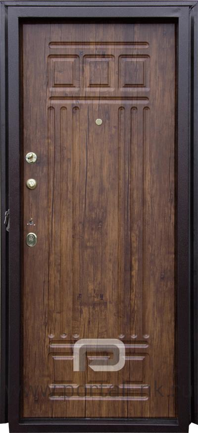 двери входные цвет дуб
